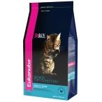 Корм Eukanuba EUK Cat корм с домашней птицей для пожилых кошек, 2 кг