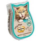 Мнямс дропсы с кошечьей мятой для кошек Catnip Drops 60 г