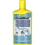 Tetra Crystal Water средство для очистки воды от всех видов мути 500 мл