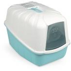 MPS био-туалет KOMODA 54х39х40h см с совком аквамарин