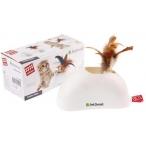 GiGwi электронная игрушка для кошек Pet Droid, Фезер Хайдер БАТАРЕЙКИ В КОМПЛЕКТЕ