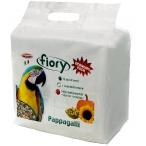FIORY корм для крупных попугаев Pappagalli 2,8 кг