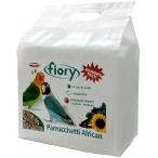 FIORY корм для средних попугаев Parrocchetti African 3,2 кг