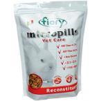 FIORY корм для карликовых кроликов Micropills Vet Care Reconstituent, 850 г