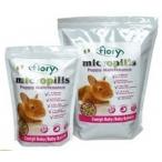 FIORY корм для крольчат Micropills Baby Rabbits, 2 кг