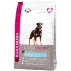 EUK Dog DNA корм для ротвейлеров 12 кг