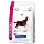 Eukanuba Dog Adult Daily Care для собак стерилизованных и склонных к лишнему весу 12,5 кг