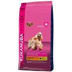 Eukanuba Dog Adult для собак средних пород для контроля веса 3 кг