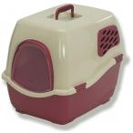Marchioro био-туалет BILL 1F 50х40х42h см коричнево-бежевый