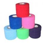 Andover PetFlex NL бандаж 2,5 см х 4,5 м цвета в миксе (в пакете 2 шт.)