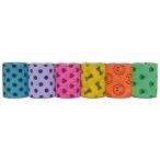 Andover PetFlex PF бандаж 10 см х 4,5 м цветные с рисунком очень прочные