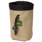 Hunter сумочка для лакомств малая простая (без кармана для кликера и клипсы для ремня)