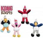 """Kong игрушка для мелких и средних собак WildKnots """"Дикие птицы"""" 17 см плюш с канатом внутри в ассортименте"""