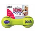 """Kong игрушка для собак Air """"Гантель"""" большая 23 см"""