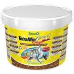 Tetra TetraMin Pro Crisps корм-чипсы для всех видов рыб (ведро), 10 л