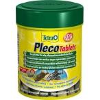 Tetra TetraPlecoTablets корм со спирулиной для сомов и донных рыб, 120 таб.