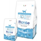 Корм Monge Cat корм для котят, 400 г