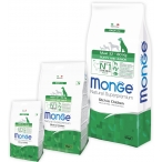 Корм Monge Dog Maxi корм для щенков крупных пород 3 кг