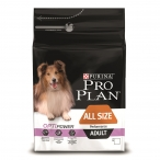 Корм Purina Pro Plan для активных собак с курицей Performance, 14 кг