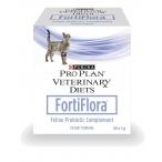 Корм Purina Pro Plan Veterinary Diets добавка для повышения иммунитета у кошек, в гранулах, FortiFlora, 30 г