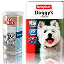Товары для собак - Витамины и пищевые добавки