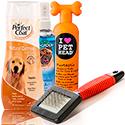 Товары для собак - Гигиена, уход и косметика