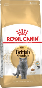 Корм Royal Canin British Shorthair, 4 кг