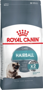 Корм Royal Canin Hairball Care, 0,4 кг