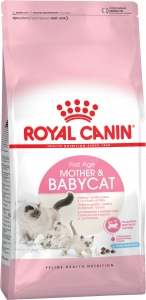 Корм Royal Canin Mother and Babycat, 400 г