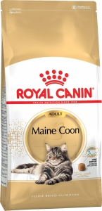 Корм Royal Canin Maine Coon Adult, 0,4 кг