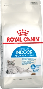 Корм Royal Canin Indoor Appetite Control, 0,4 кг