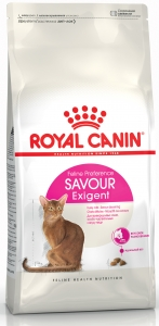 Корм Royal Canin Exigent Savour Sensation, 10 кг