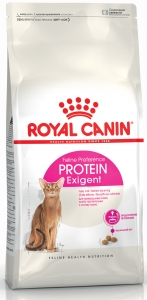 Корм Royal Canin Exigent Protein Preference, 400 г