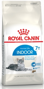 Корм Royal Canin Indoor +7, 3.5 кг