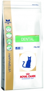 Корм Royal Canin Dental DSO 29 Feline, 1,5 кг