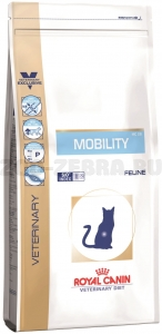 Корм Royal Canin Mobility MC 28 Feline, 0,5 кг