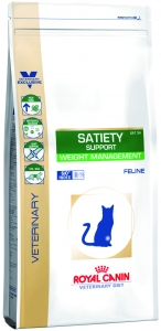 Корм Royal Canin Satiety Weight Management Sat 34 Feline, 0,56 кг