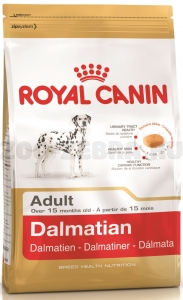 Корм Royal Canin Dalmatian Adult, 12 кг