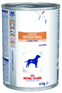 Корм Royal Canin Gastro Intestional Low Fat Canine, 0,41 кг