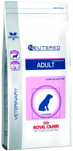 Корм Royal Canin Neutered Adult, 10 кг