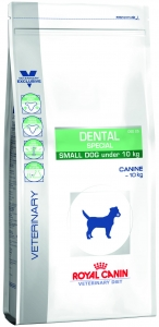 Корм Royal Canin Dental Special Small Dog DSD 25 Canin, 2 кг