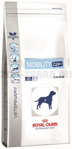 Корм Royal Canin Mobility MC25 C2P+, 2 кг