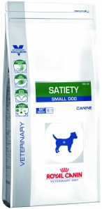 Корм Royal Canin Satiety Small Dog Canine, 3,5 кг