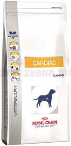 Корм Royal Canin Cardiac EC 26 Canine, 2 кг