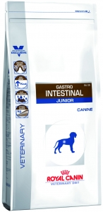 Корм Royal Canin Gastro Intentinal Junior GIJ 29 Canine, 10 кг
