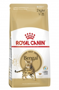 Корм Royal Canin Bengal, 0,4 кг