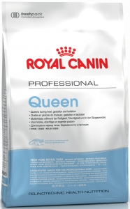 Корм Royal Canin Queen, 10 кг