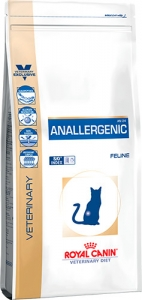 Корм Royal Canin Anallergenic AN 24 Feline, 4 кг
